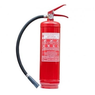 ОП-3 огнетушитель порошковый переносной